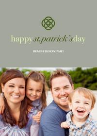 Modern St. Patrick's Day