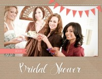 Krafty Bridal Shower