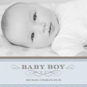 Classic Baby Boy