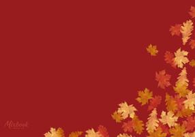 Elegant Autumn Thank You