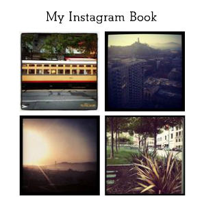 Instagram Book