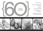 Milestone Collage - 60