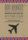 Bon Voyage Party