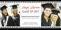 Film Strip Graduation