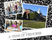 Polaroid Yearbook