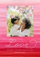 Valentine Ombre