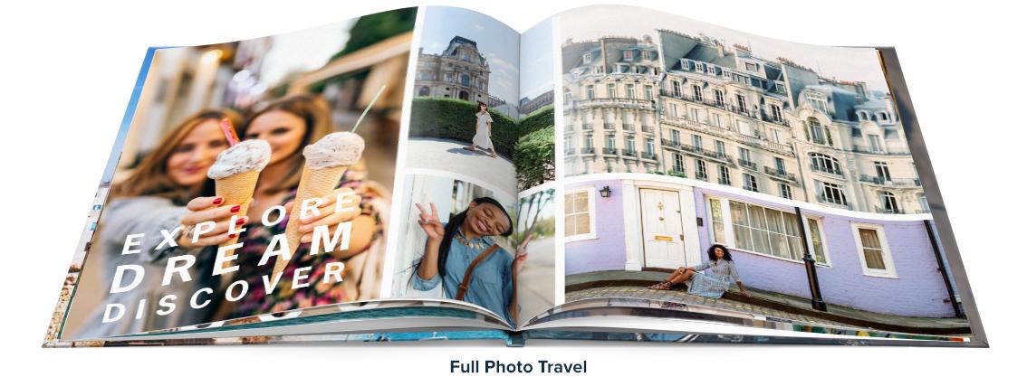 Make Photo Books Cherish your everyday