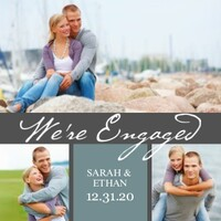We're Engaged Script
