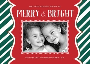 Whimsical Merry & Bright