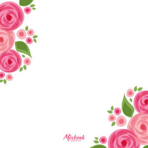 Illustrated Floral
