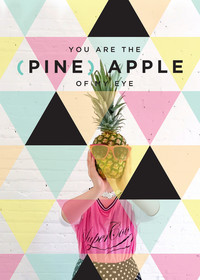 Pineapple by Jenni I Spy DIY