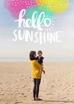 Hello Sunshine by Amy Tangerine