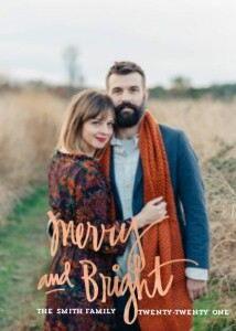 Merry and Bright by Kelly Purkey