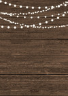 Rustic Lights Anniversary
