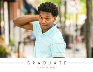 Graduation Photo Portraits