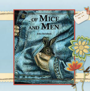 marxism in of mice and men Of mice and men is the story of two strong companions: semi-retarded lennie and his friend and carer george set against the backdrop of depression-era california, this is a story of friendship and loneliness, compassion and cruelty, dreams and the harsh reality of life and death.